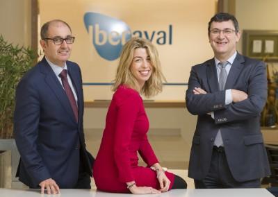 DIRECTIVOS DE IBERAVAL
