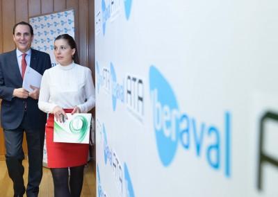 Iberaval y ATA mejoran, a través de dos nuevos productos, la financiación de los autónomos de Castilla y León