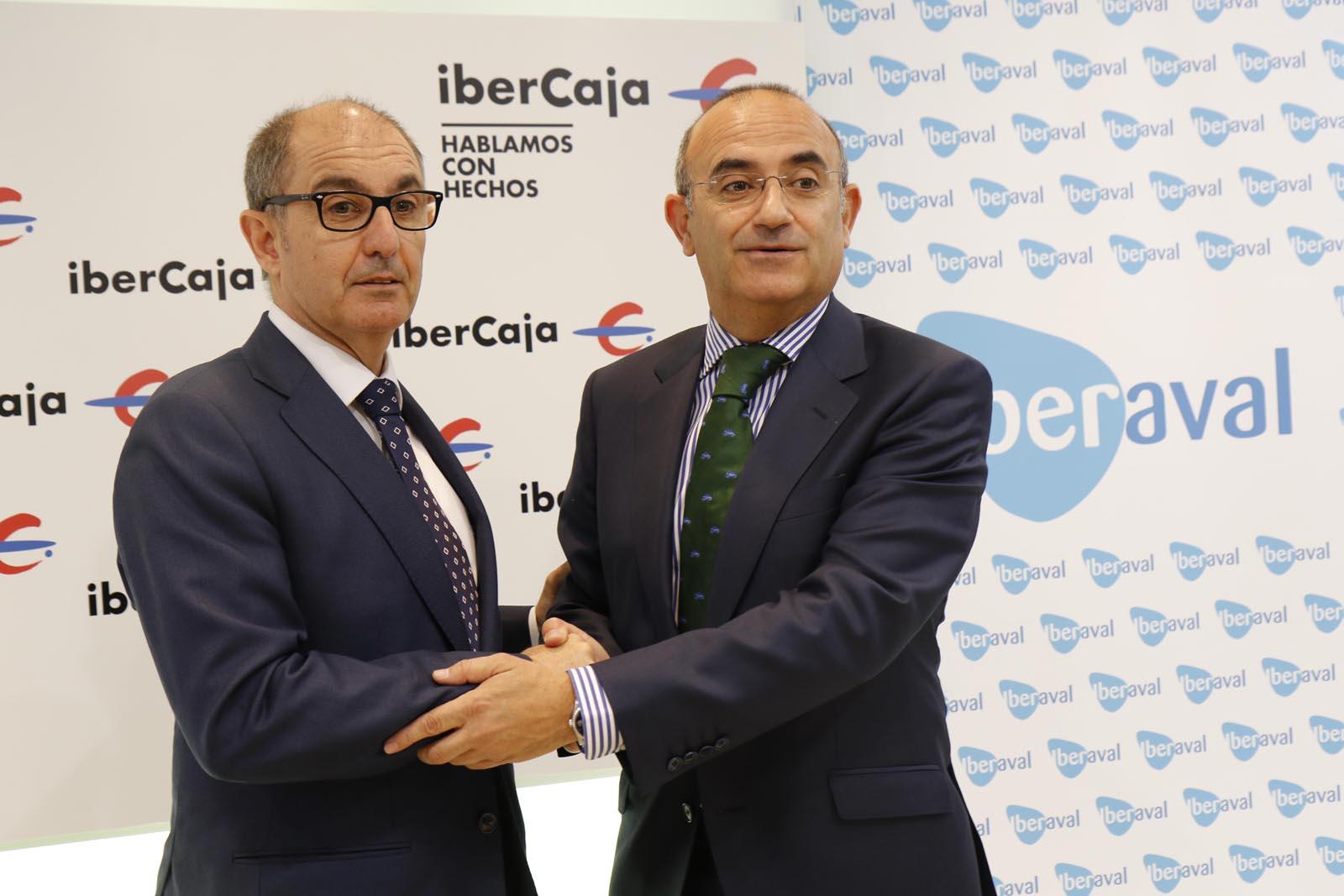 Acuerdo Iberaval-Ibercaja