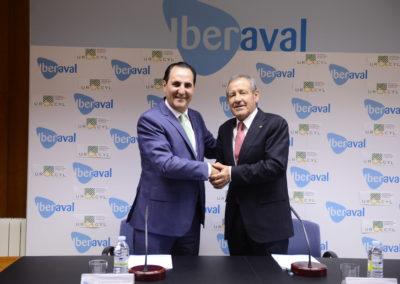 Soluciones financieras a las 145 cooperativas de Urcacyl con el apoyo de Iberaval
