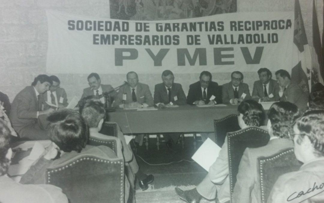 Iberaval: 35 años al servicio del desarrollo empresarial