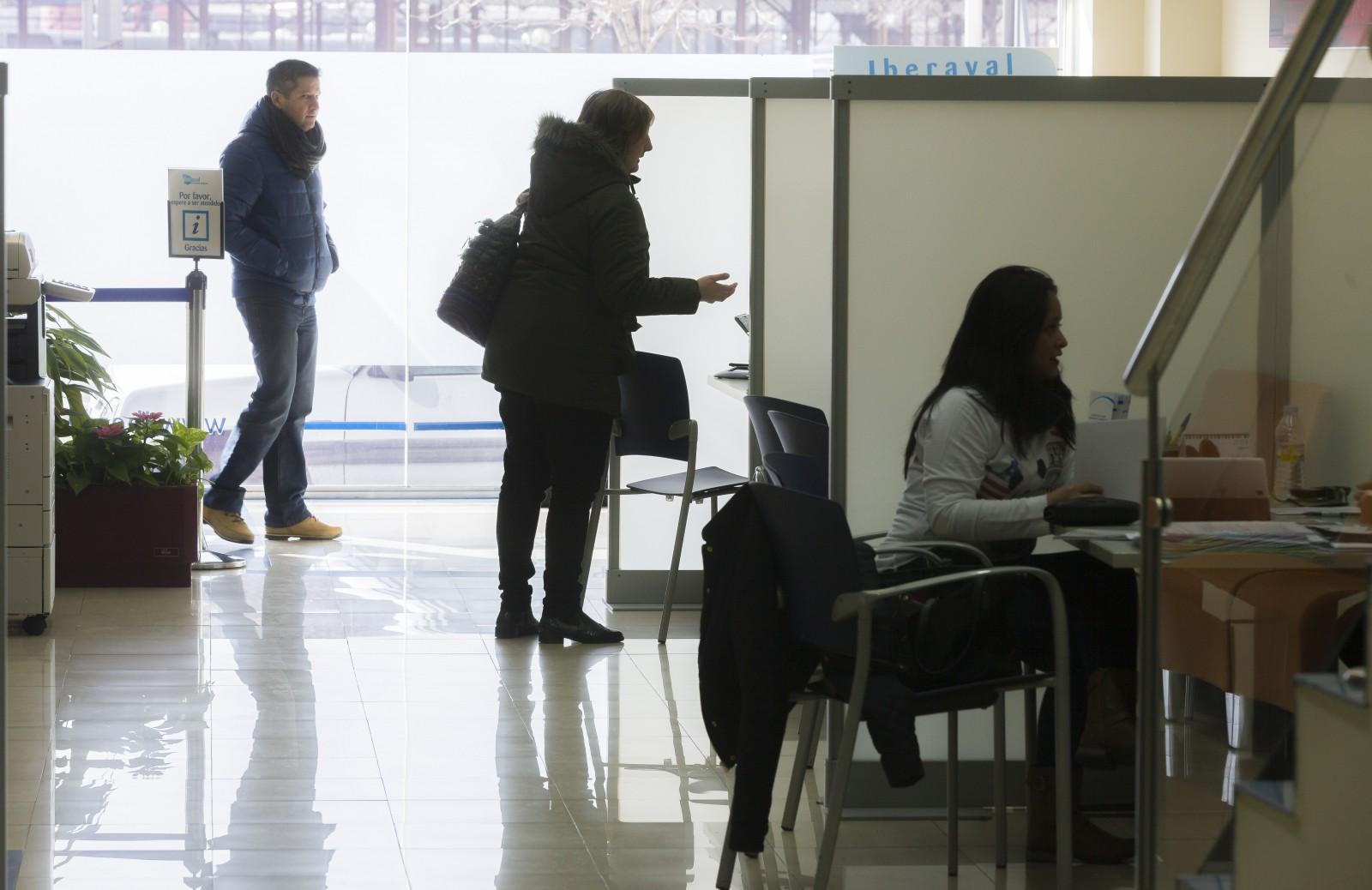 Trabajadores-Valladolid