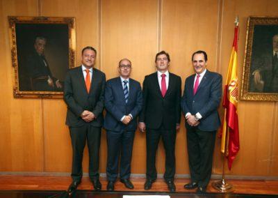 Nuevo acuerdo con Bankinter en favor de las sociedades de garantía