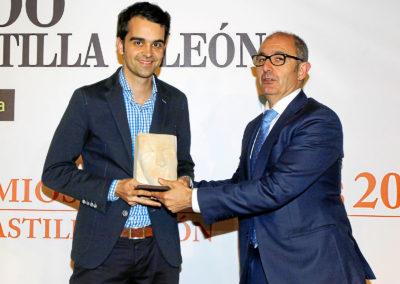 Iberaval respalda los Premios «Innovadores», que premian a los proyectos punteros de Castilla y León