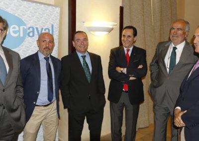 Iberaval formaliza 64 millones en préstamos y créditos en el primer cuatrimestre del año