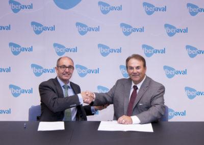 Iberaval respaldará a empresas de Castilla y León en EEUU