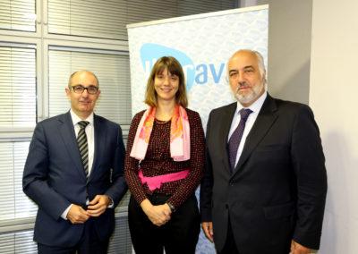 Iberaval anima a las empresas a contar con planes para prevención de delitos penales