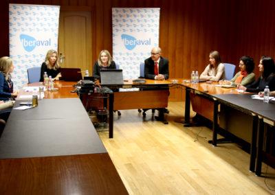 Sociograph, una apuesta tecnológica y de crecimiento internacional respaldada por Iberaval