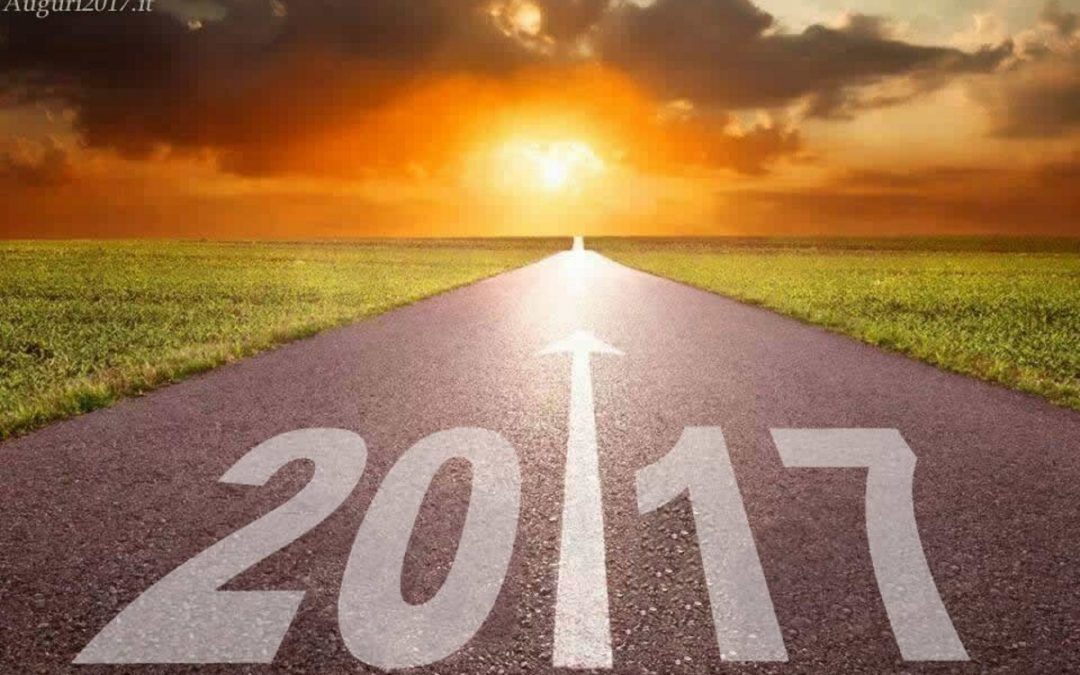 El principio del fin… de año: Perspectivas 2017