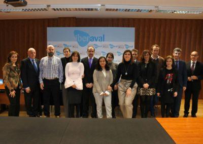 La Fundación EXECyL facilita las claves de la financiación para las empresas en la sede de Iberaval