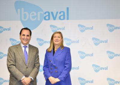 La Junta e Iberaval facilitan financiación por 219 millones de euros a más de 3.800 empresas en 2016