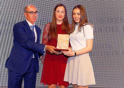 Iberaval entrega el Premio Innovador Joven a un proyecto contra el «bullying»