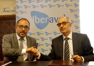 La Diputación de Soria bonificará hasta el 3,5% del tipo de interés de préstamos a empresas en la provincia a través de Iberaval