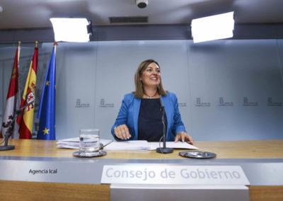 La Junta de Castilla y León aprueba 3,3 millones de euros para la bonificación de créditos en 750 proyectos empresariales, a través de ADE Financia