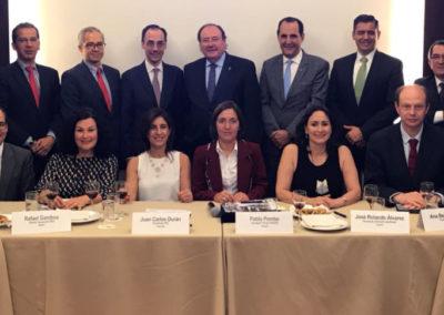 La Red Iberoamericana de Garantías (REGAR) se refuerza y pasa a estar compuesta por nueve socios