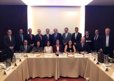 Iberaval participa en Oporto en la firma de constitución de la Red Iberoamericana de Garantías
