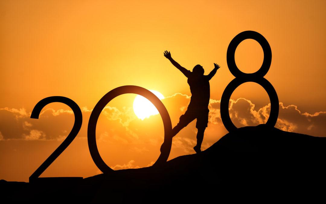 Optimismo para afrontar un  nuevo año