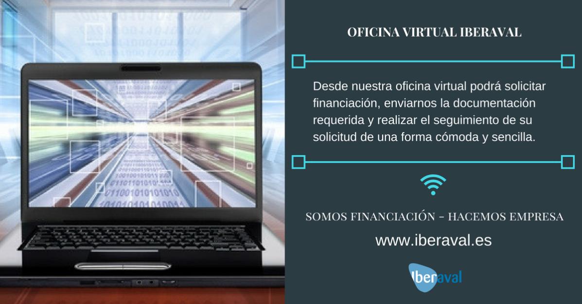 La digitalizaci n en las empresas una obligaci n actual for Oficina virtual del cliente iberdrola