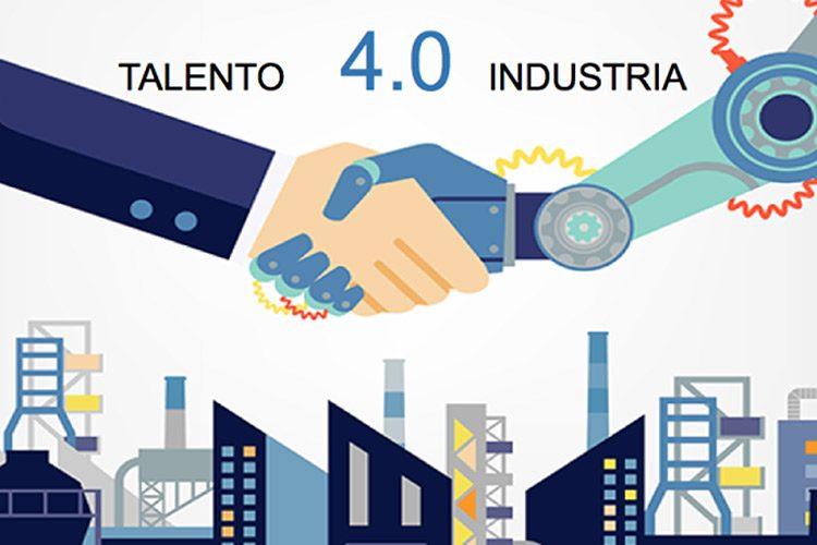 La Digitalización o la cuarta revolución industrial