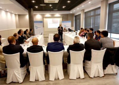 Iberaval aumenta su actividad financiadora en Zamora un 80% en el inicio de 2018