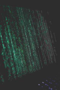 Imagen de encriptado de ciberseguridad
