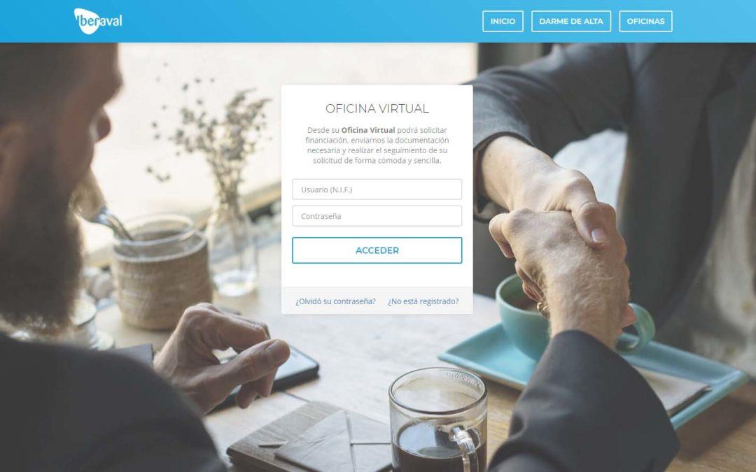 Radiografía del negocio bancario online
