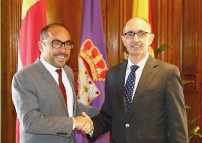 La Diputación de Soria mejora su convenio con Iberaval y lo abre al circulante