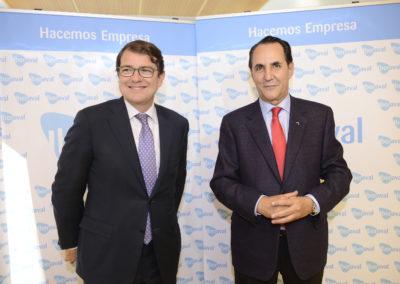 Iberaval supera los 27.000 socios y apoya a pymes con 218 millones