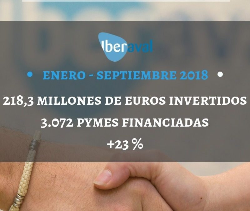 Iberaval: Al servicio de 27.000 socios… y más allá
