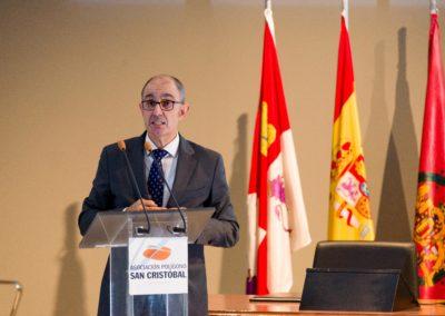 Pedro Pisonero recalca anima a invertir a las empresas del Polígono de San Cristóbal