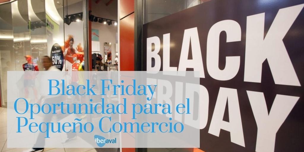 La verdad sobre el black friday y el comercio