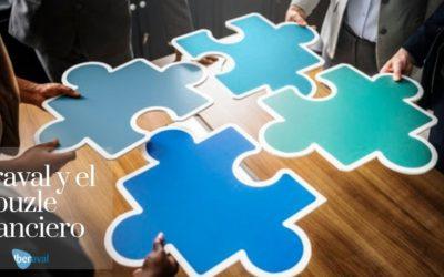 Iberaval y el puzzle financiero