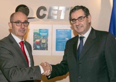 Iberaval y la CETM unen fuerzas para financiar a ese sector