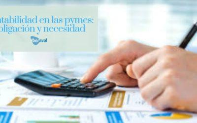 La contabilidad en las pymes: obligación y necesidad