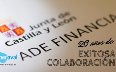 ADE Financia: 20 años de una alianza de éxito