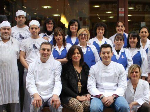 Dulces Galicia