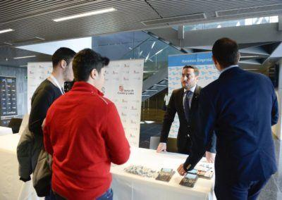 Iberaval ofrece su capacidad financiadora a las empresas en la DayOne Innovation Summit de CaixaBank