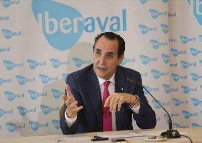 Iberaval se convierte en 2018 en la primera sociedad de garantía de España