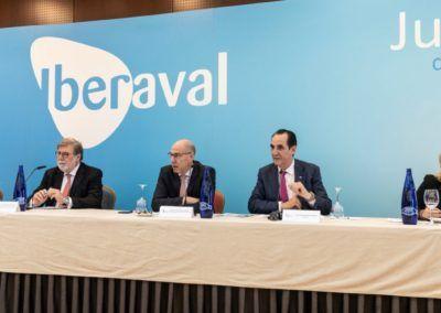 Junta General de Socios de Iberaval