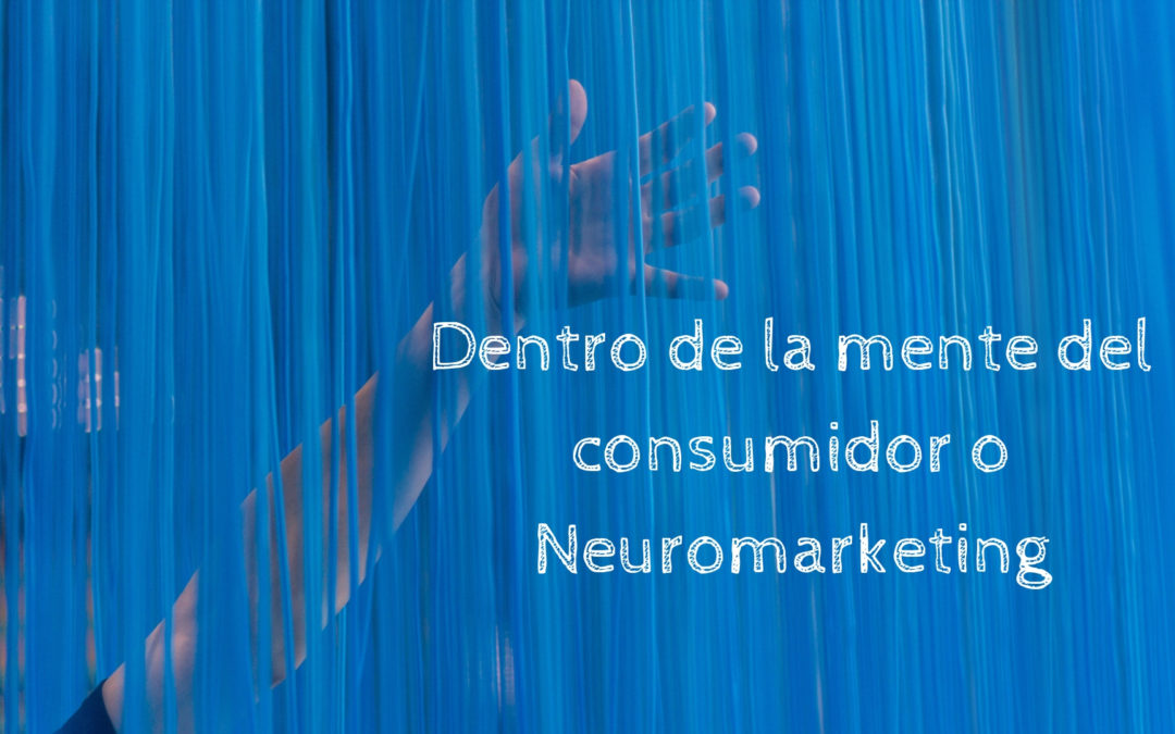 Dentro de la mente del consumidor o Neuromarketing