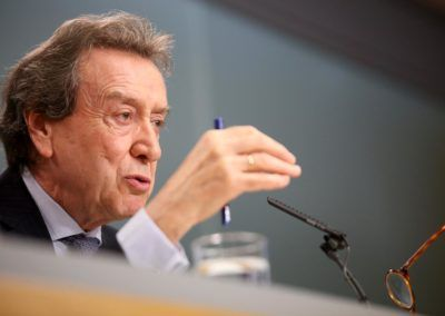 La Junta aprueba 1,5 millones de euros para el programa ADE Financia 2019