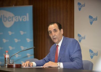 José Rolando Álvarez cierra su etapa al frente de Iberaval