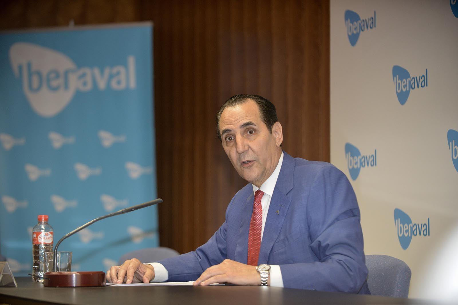 José Rolando Álvarez anuncia su salida de Iberaval