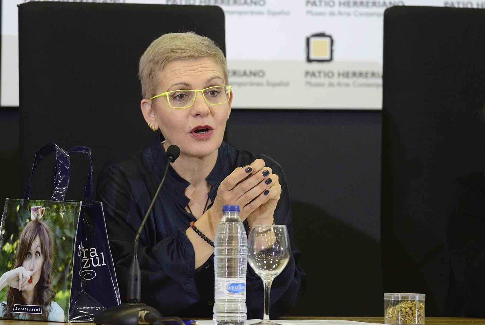 Beatriz Escudero, de Pharmadus