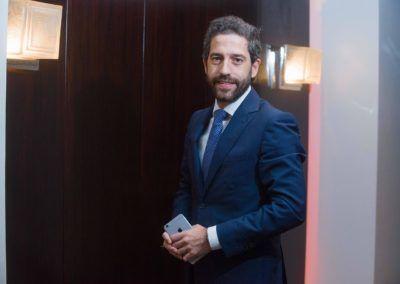 César Pontvianne, propuesto como nuevo presidente de Iberaval