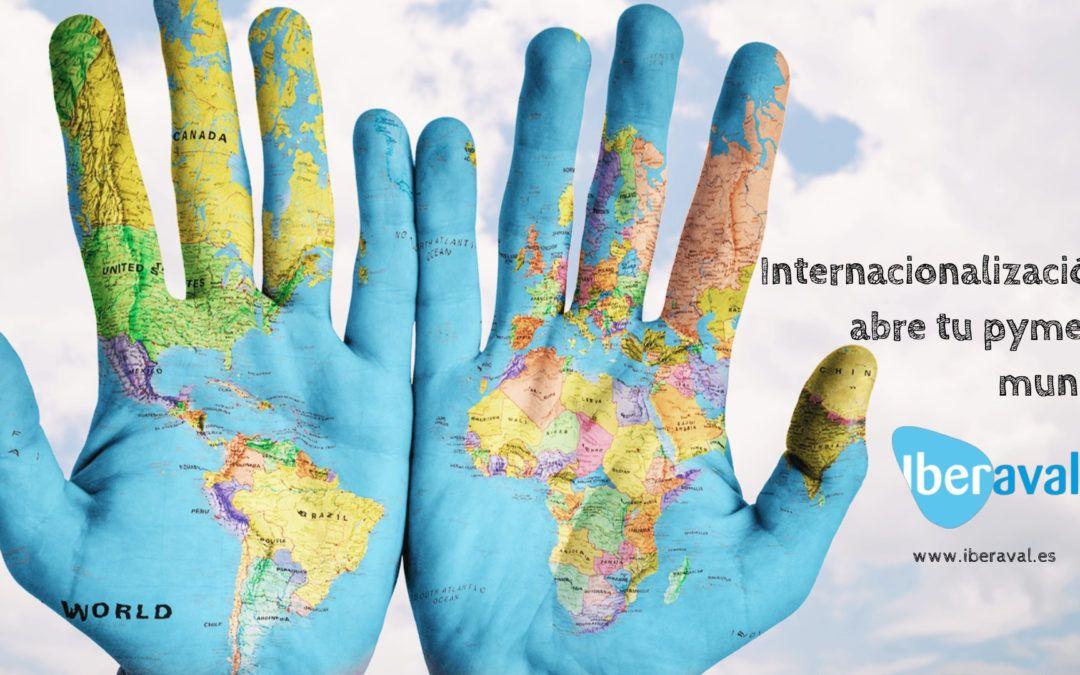 Internacionalización: abre tu pyme al mundo