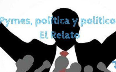 Políticas y pymes ¿Condiciona la parálisis institucional a las empresas?