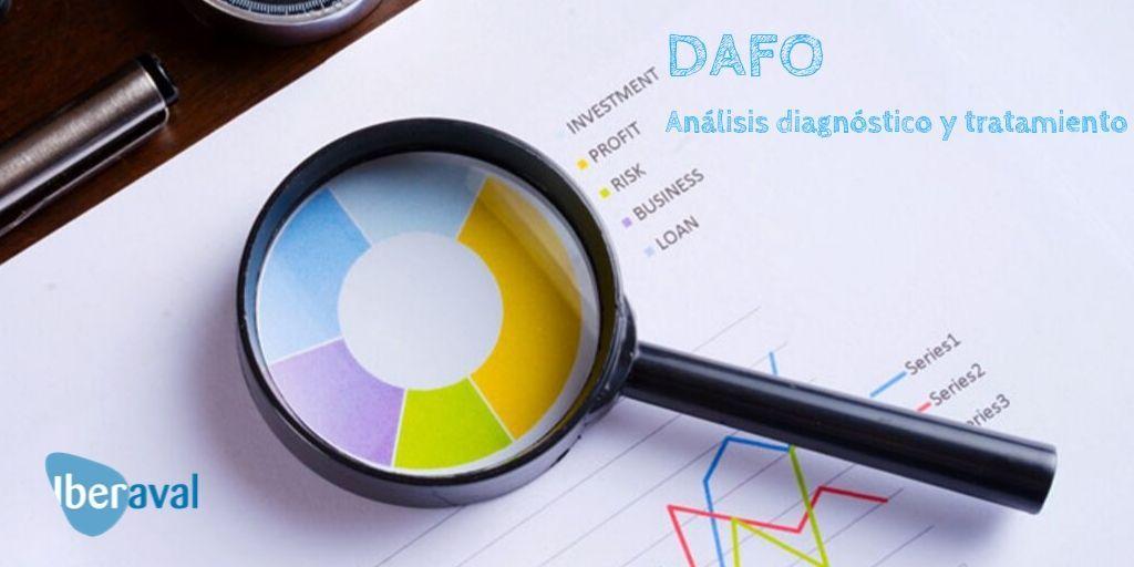 DAFO: análisis, diagnóstico y tratamiento para pymes