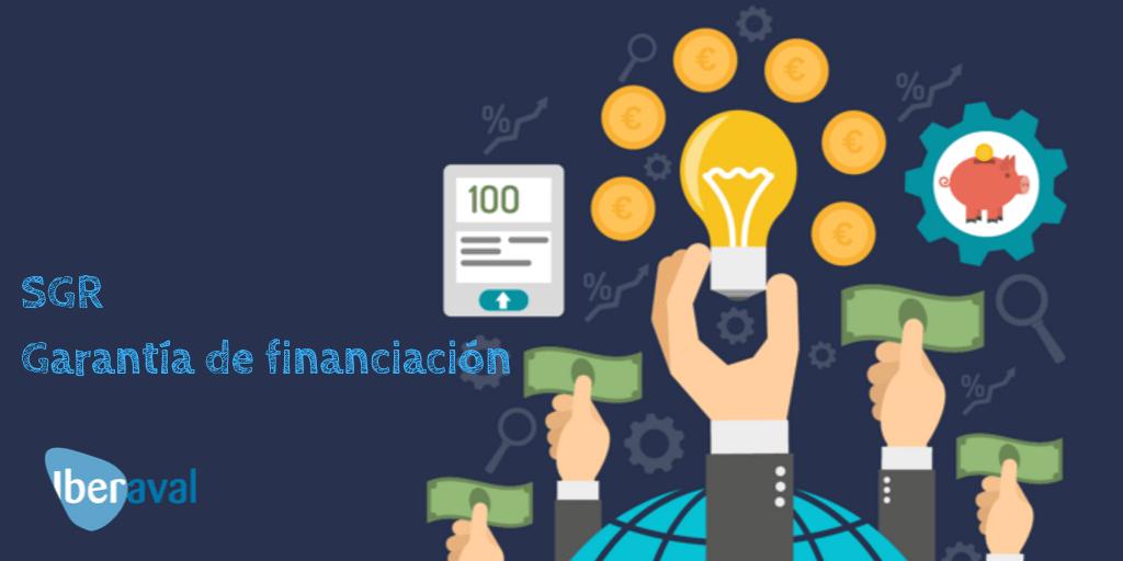 SGR: garantía de financiación