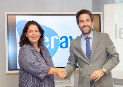 Pontvianne insta a CERSA y al Gobierno a reforzar la política de apoyo a las pymes a través de las SGR